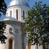 Chernihiv cathedral