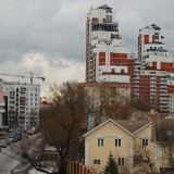 junk Moscow