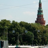 Moscow F1 City Racing