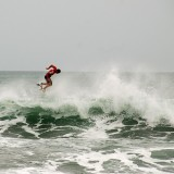 Indonesian Surfing Championship