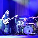 Deep Purple in Moscow