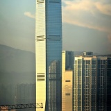 Hong Kong tallest tower