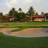 Nirvana golf course